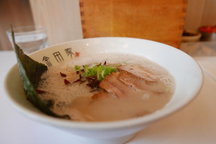 Mała Japonia w misce zupy, czyli nowojorski i londyńskiramen